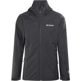 Columbia Aravis Expl**** Interchange Jacket Herren black